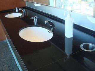 小田急ホテルセンチュリーサザンタワーrestroom洗面2